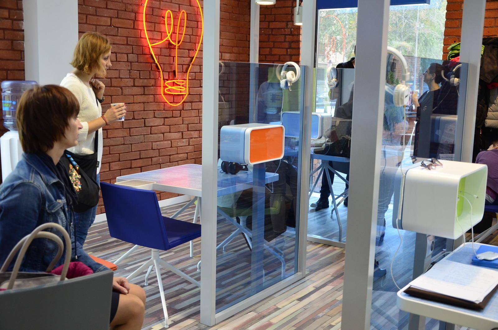 Idea Hub Łódź