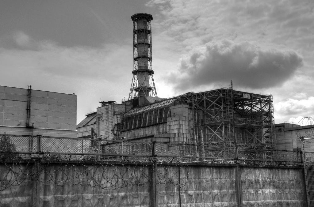 Czarnobylski mit o promieniowaniu