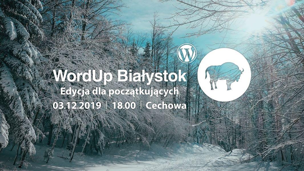 WordUp Białystok