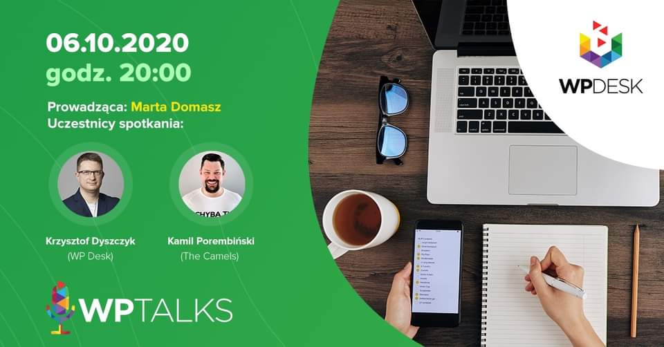 WP Talks #12