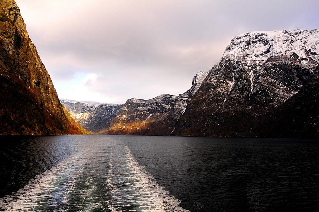 Norway in Nutshell