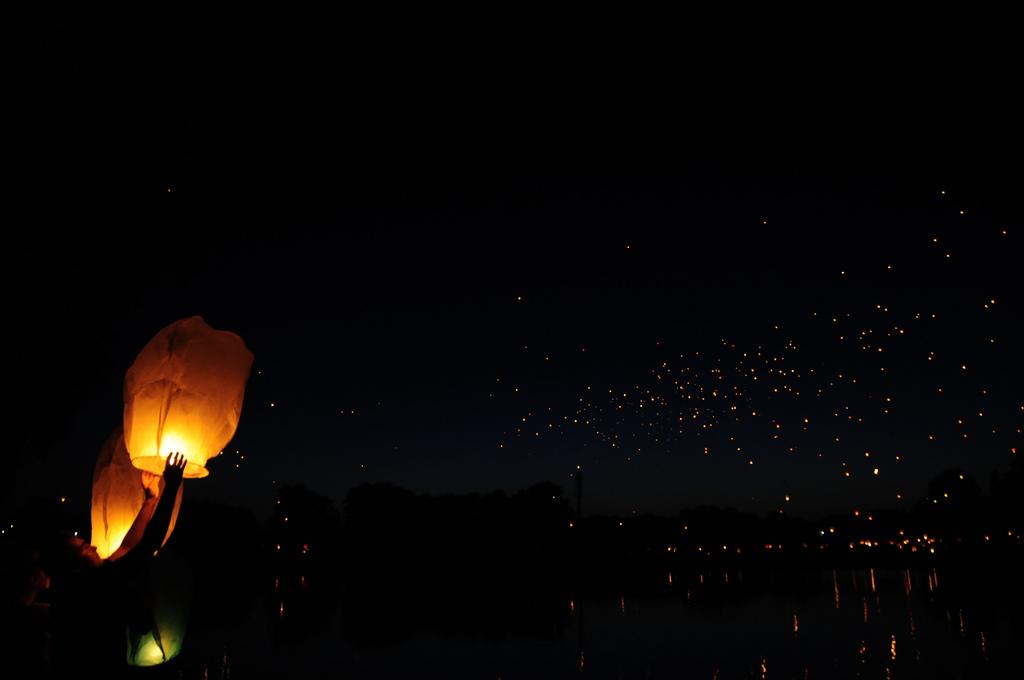 Inwazja balonów