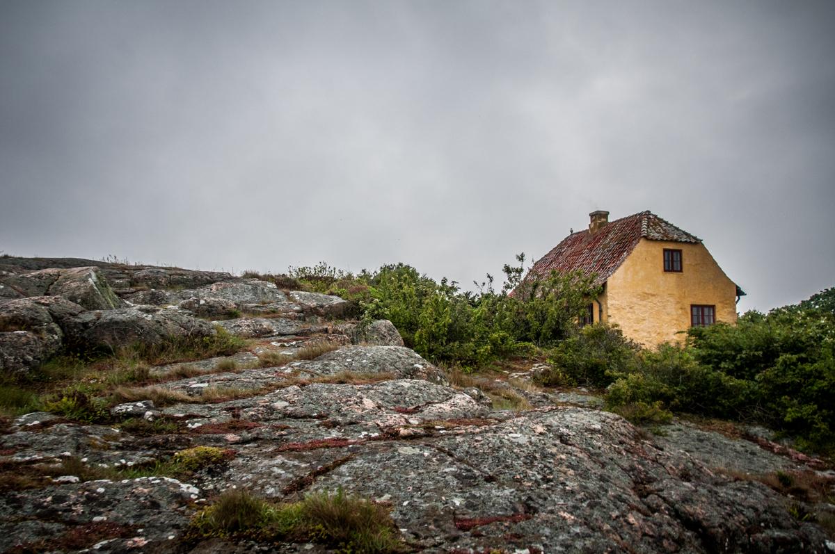 Tajemnicza wyspa Bałtyku – Christiansø