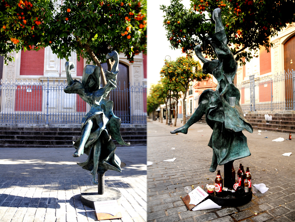 Kultura picia w Hiszpanii