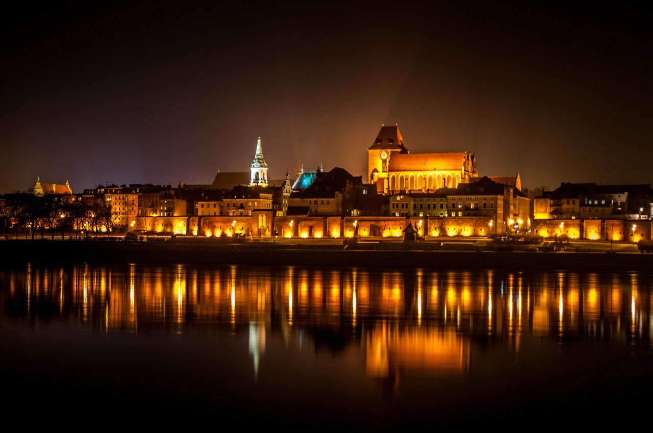 Toruń - ósmy cud świata